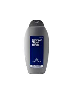 Nuantator Silver Reflex