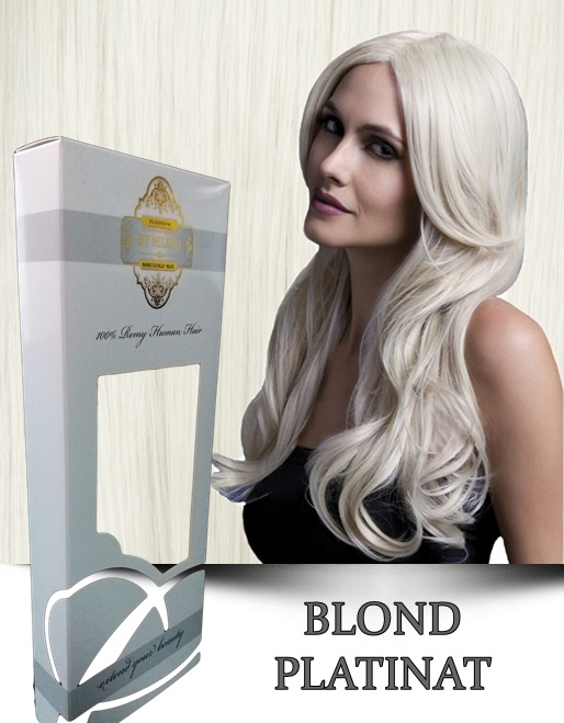 Flip IN Gold Blond Platinat